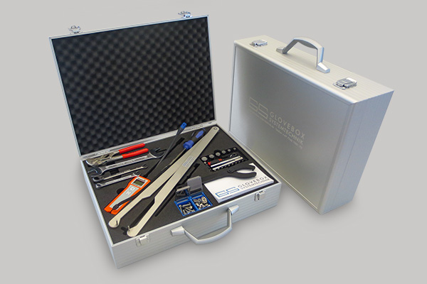 glovebox toolkit - special tool for gloveboxes